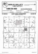 Map Image 046, Brookings County 2006